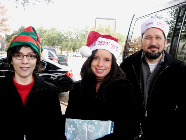 12-09 Holiday party 005