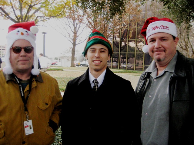 12-09 Holiday party 007